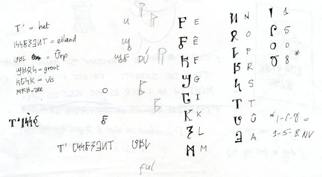 Urpschrift