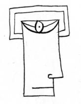 Kubistisch hoofd []