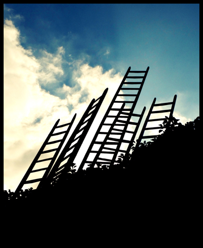 Stairways to heaven