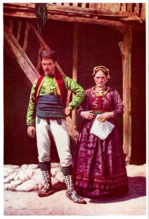 Balkanezen
