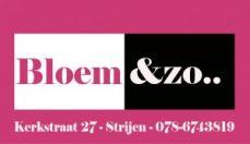 Bloem & Zo