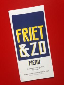 Friet & Zo