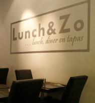 Lunch & Zo