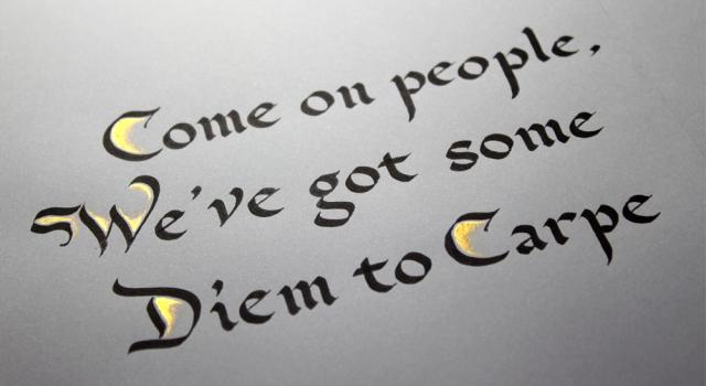 calligraphy-practice-italic-diem-to-carpe