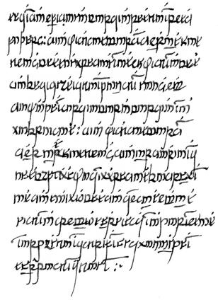 Extra cursief (2007)