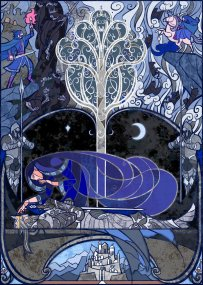 Jian Guo - Lament of Evening Star