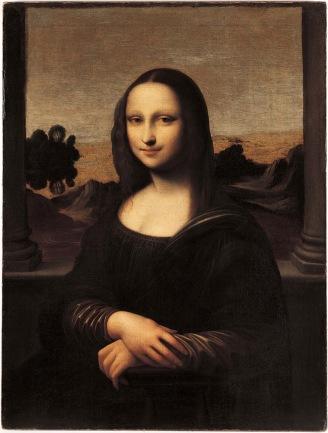 The Isleworth Mona Lisa