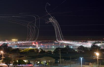 Vliegtuigen