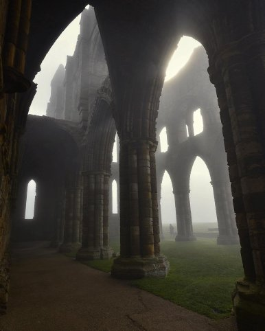Whitby Abbey
